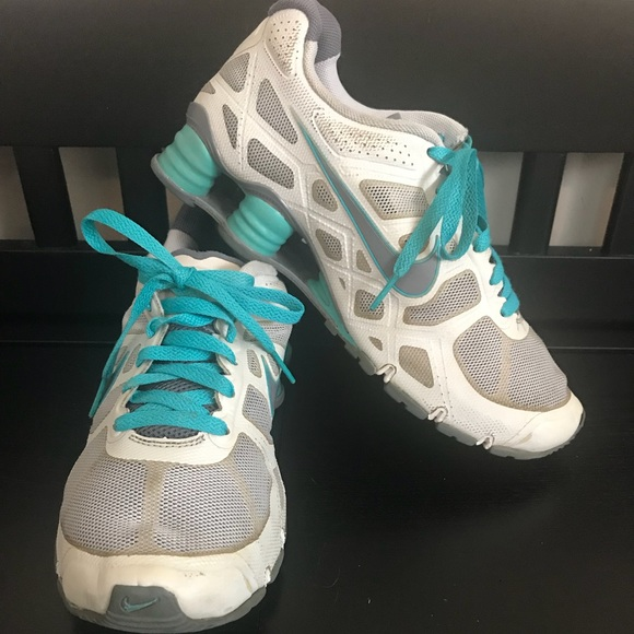 Nike Shox Turbo Running Shoes. M 5ad3ef7c72ea88426814c624 d67d83879